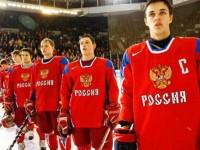 Руски хокеисти останали без стикове в Канада