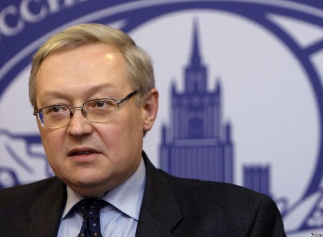 Рябков: Стремежът на Киев към НАТО ще доведе до усложняване на ситуацията в Украйна