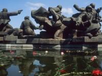 Великата Отечествена война ще бъде премахната от украинските учебници