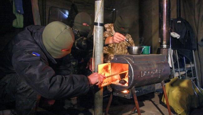 Украински генерал съобщи огромния брой самоубийства и дезертьорства в украинската армия