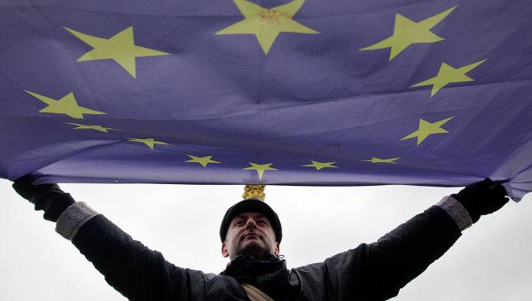 Украйна таи надежди за безвизов режим от догодина