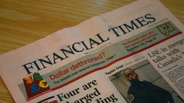 Financial Times: Време е Западът и Украйна да предложат сделка на Путин