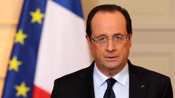 Президентът на Франция: Доставяме корабите на Русия!