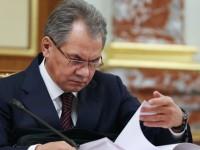Шойгу: Русия и Китай са загрижени от опитите на САЩ да засилят влиянието си в АТР