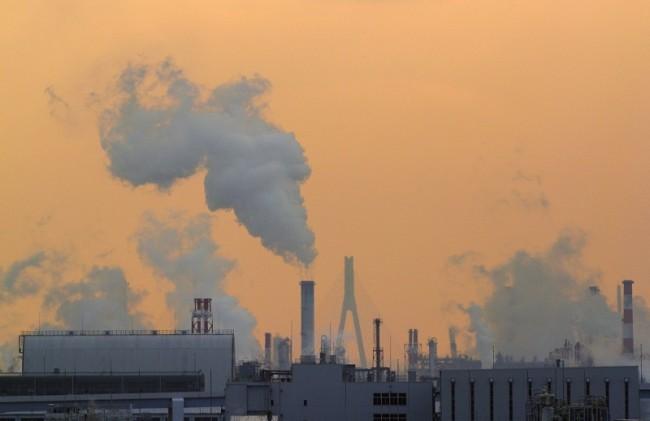 Москва разследва десет предприятия за замърсяване със сероводород