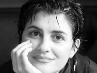 """Калина Андролова, политически анализатор в предаването """"Деконструкция"""" на БНР, публицист, бивш главен редактор на L'Europeo и настоящ главен редактор на списание a-specto"""