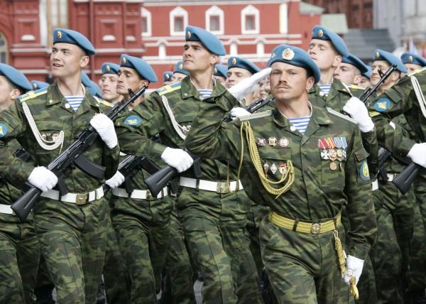 Руската армия