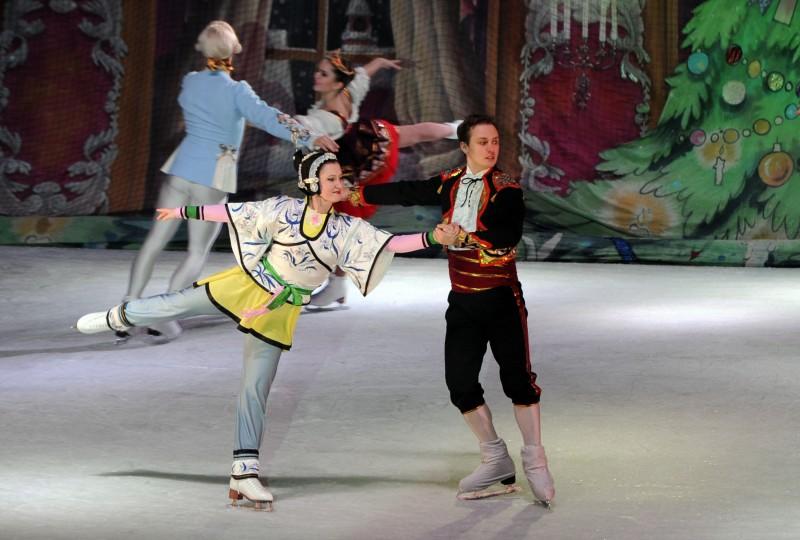 айс балет 2