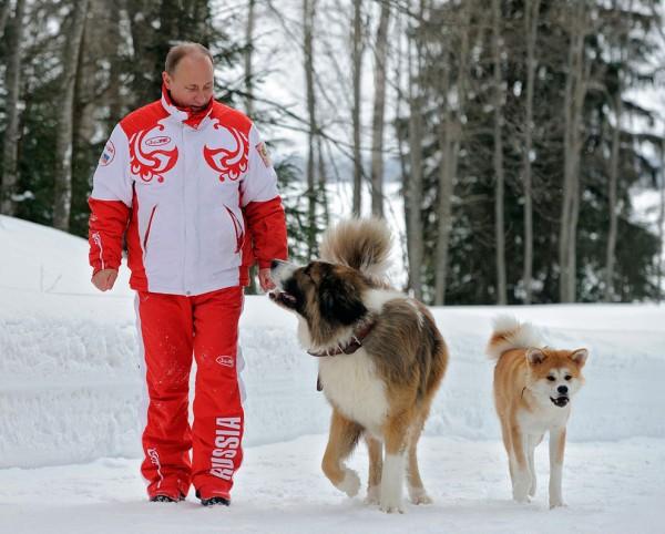 Путин и Юме 1