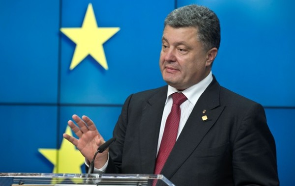 NATIONAL INTEREST: Порошенко не бива да разчита само на Европа