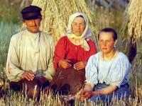 Тайните на руските фамилии