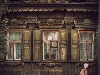 Уют и топлина. Дърворезбата в старите руски къщи