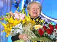Легендата на съветската естрада, композиторката Александра Пахмутова, навърши 87 години