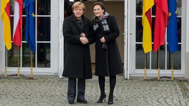 Меркел: Сигурността в Европа е невъзможна без Русия