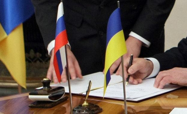 Украйна се договори с Русия за доставка на ядрено гориво за АЕЦ