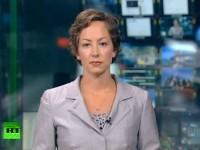 Журналистика по американски: Интервю с журналистка от Russia Today, което  CNN не излъчи