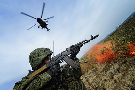 Новата доктрина ще съдържа списък от всички военни заплахи – през последните години светът много се промени.