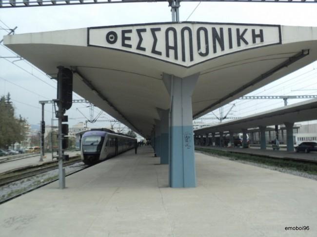 Русия готова да купи гръцките железници