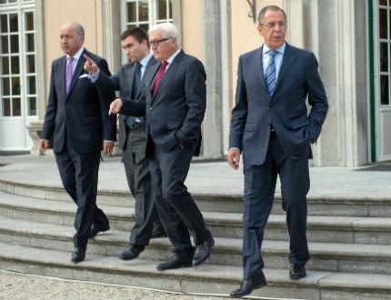 """Досегашният """"бизнес"""" с Европа вече е невъзможен, категоричен Лавров"""