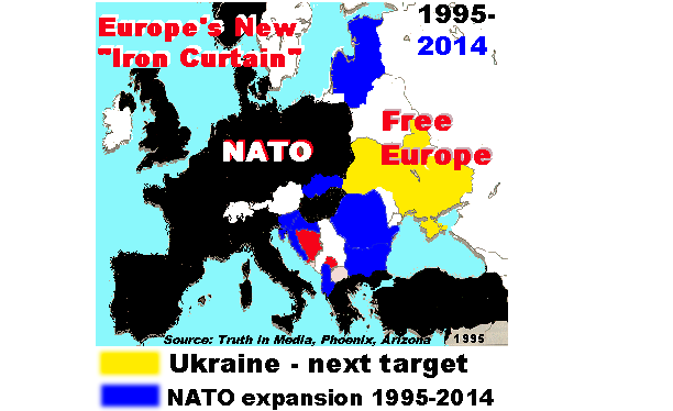 Ще снабди ли Западът Украйна с оръжия?