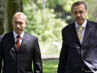 Путин: С Ердоган търсим нови хоризонти