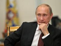 Путин: Смисълът на живота е любовта