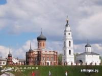 Кремълската Камбанария