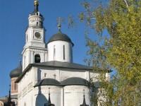 Събор Възкресение Христово, е построен по заповед на княз Волоцкий (1462 -1494).