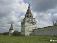 Йосифо-Волоцкият манастир