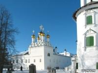 Богоявленската църква