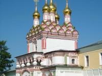 Петропавловската църква