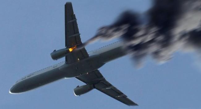 """Атаката срещу """"Боинг-777"""" от изтребителя: истина или фалшификация?"""