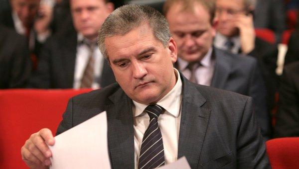 Аксьонов: Крим не се плаши от новите санкции