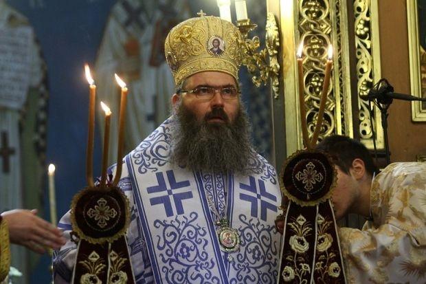 Рождественско послание на Варненския и Великопреславски митрополит Йоан