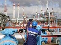 """""""Газпром"""" ще пренасочи неизползваните тръби за разширяването на северните газопроводи"""