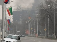 Сблъсъци между полицаи и терористи в Грозни. Кадиров: Ситуацията е нормализирана