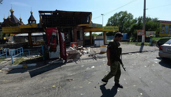 ДНР: Украинската армия наруши примирието два пъти за едно денонощие