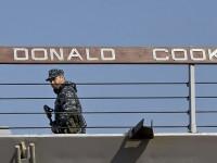 """Защо американският """"Доналд Кук"""" отиде в Крим и защо руските военни са радостни"""