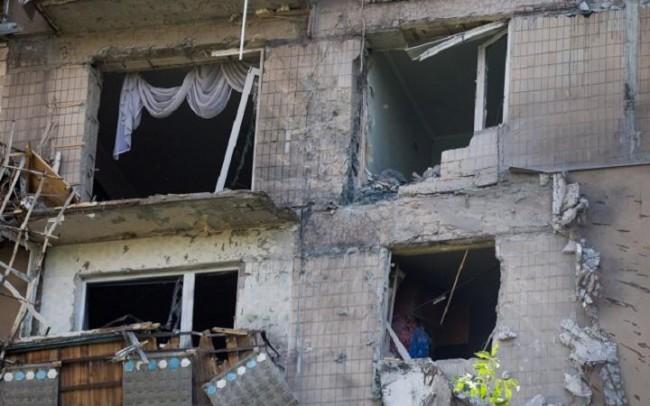Украинската армия продължава да обстрелва Донбас