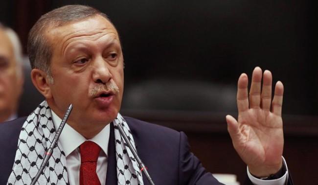 Ердоган: Турските власти не знаеха, че сваленият самолет е руски