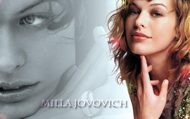 Мила Йовович – една успяла славянка в Холивуд
