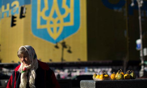 """Киев е на път да завърши с нов """"Голодомор"""""""