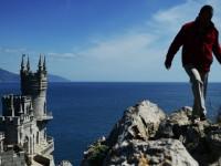 Сайтът на немското правителство поправи грешката си за Крим след забележката на Лавров