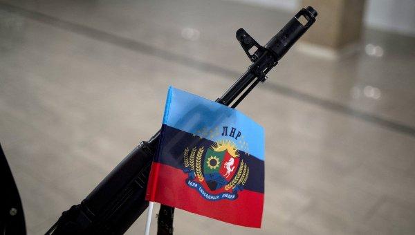 ЛНР прие временна конституция