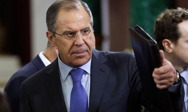 Лавров: Западът не крие, че целта му е да настрои руския народ срещу властта