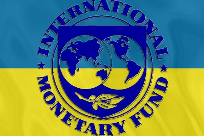 МВФ планира да увеличи финансовата помощ за Украйна