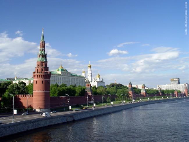Москва се надява, че САЩ осъзнават безперспективността на санкциите