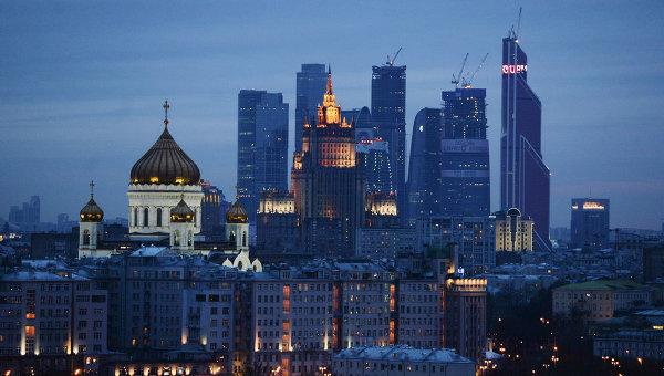 """""""Окото на Саурон"""" няма да се отвори над Москва"""