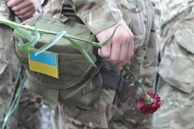Опълчението: в Новорусия са загинали над 20 хил. украински военни