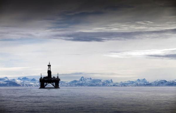 Партньорството в Арктика е нужно на всички